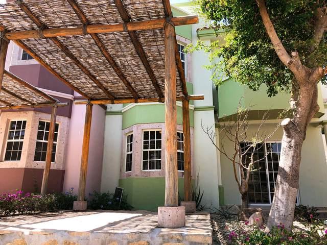 Sub Condominio B, Cabo Corridor, BS  (MLS #21-1843) :: Own In Cabo Real Estate