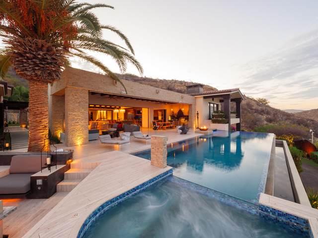 39 Las Colinas Casa Ki, San Jose Corridor, MX  (MLS #21-1979) :: Own In Cabo Real Estate