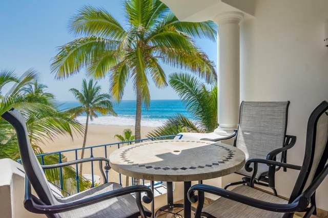 Mykonos #402, San Jose del Cabo, MX  (MLS #21-2028) :: Own In Cabo Real Estate