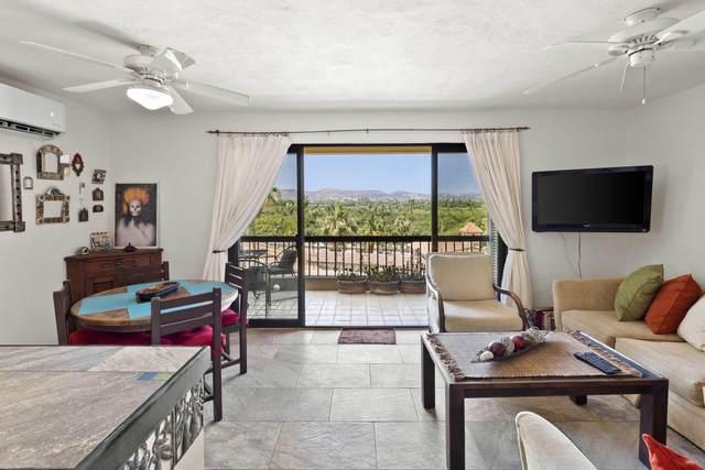 Laguna Vista #21, San Jose del Cabo, MX  (MLS #21-2062) :: Own In Cabo Real Estate