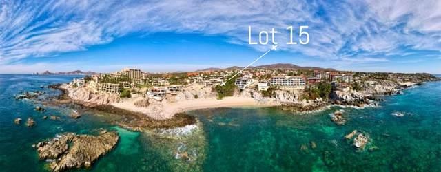 15 Cabo Del Rey, Cabo Corridor, MX  (MLS #21-2112) :: Ronival