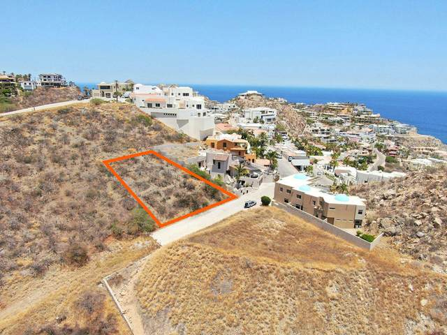12 Camino Del Sol, Cabo San Lucas, MX 87031 (MLS #21-2123) :: Own In Cabo Real Estate