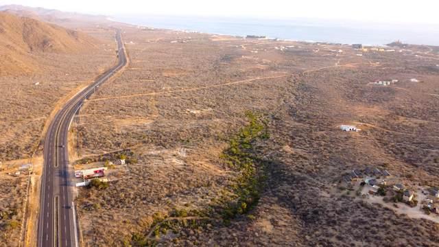Z1 #1141 Ejido El Pescadero, Pacific, MX  (MLS #21-2148) :: Own In Cabo Real Estate
