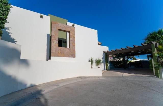Residencial, Cabo Corridor, MX 46383 (MLS #21-2175) :: Ronival