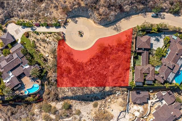 53 Palma, San Jose Corridor, MX  (MLS #21-2222) :: Own In Cabo Real Estate
