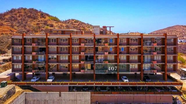 Via Ladera, Re-Sale #407, San Jose Corridor, MX  (MLS #21-2244) :: Own In Cabo Real Estate