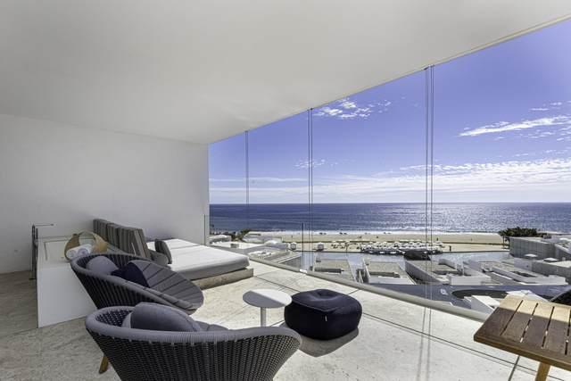 Viceroy Los Cabos 4B, San Jose del Cabo, MX  (MLS #21-2285) :: Own In Cabo Real Estate