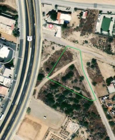 Fracc 13 Del Predio El Tezal, Cabo Corridor, MX  (MLS #21-2299) :: Own In Cabo Real Estate