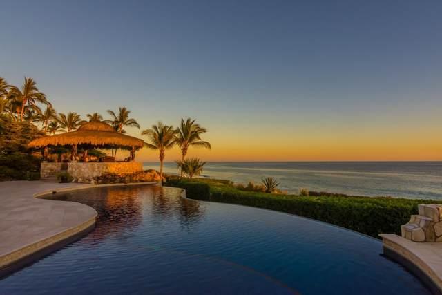 Villa Serenity, San Jose del Cabo, BS  (MLS #21-235) :: Own In Cabo Real Estate