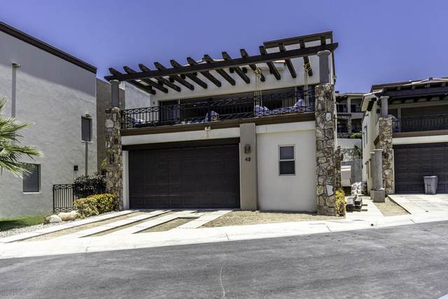 4Bed Grande Model in Phase 3A, Cabo Corridor, MX  (MLS #21-2400) :: Own In Cabo Real Estate