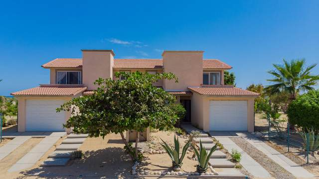 Ave Sierra Vista #10, East Cape, MX  (MLS #21-2409) :: Own In Cabo Real Estate