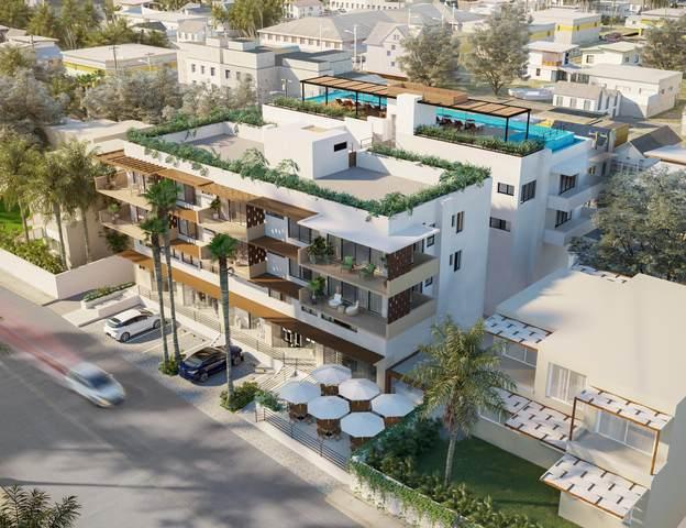 120 Calle Miguel Hidalgo E-302, San Jose del Cabo, BS  (MLS #21-241) :: Own In Cabo Real Estate