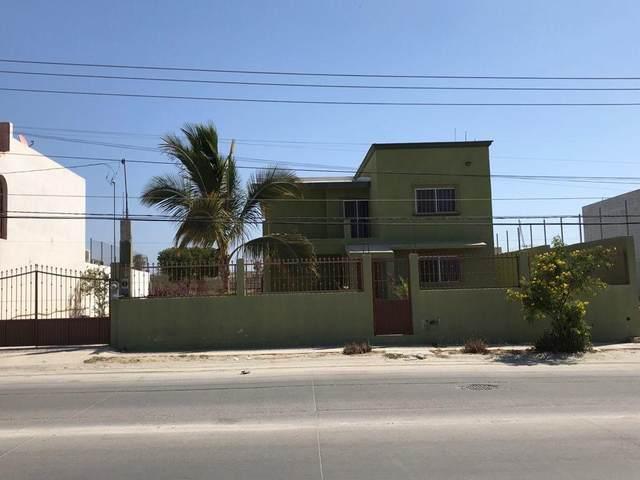 6-A Calle Paseo Pacifico Las Palmas, Cabo San Lucas, MX  (MLS #21-2657) :: Ronival