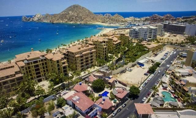 Camino De Pescadores #2, Cabo San Lucas, MX  (MLS #21-2771) :: Own In Cabo Real Estate