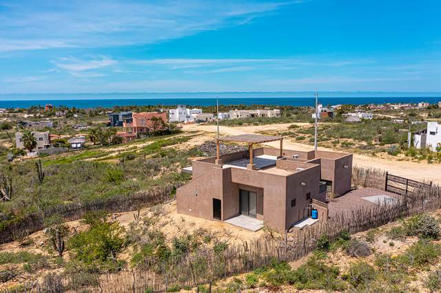 S/N Telmex/Damiana, Pacific, MX  (MLS #21-2814) :: Own In Cabo Real Estate