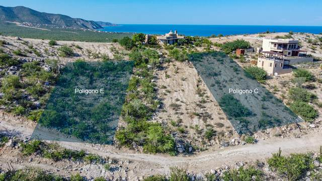 Cerro Buenas Aires Lot C, East Cape, MX  (MLS #21-2937) :: Own In Cabo Real Estate