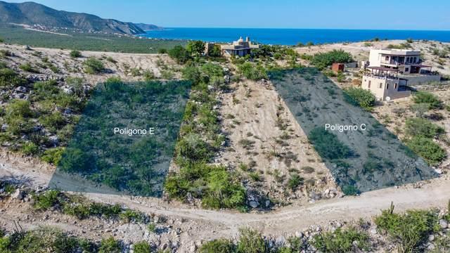 Cerro Buenas Aires Lot E, East Cape, MX  (MLS #21-2938) :: Own In Cabo Real Estate