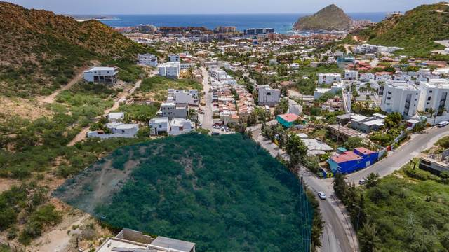 Miguel Angel Herrera, Cabo San Lucas, MX  (MLS #21-3069) :: Own In Cabo Real Estate