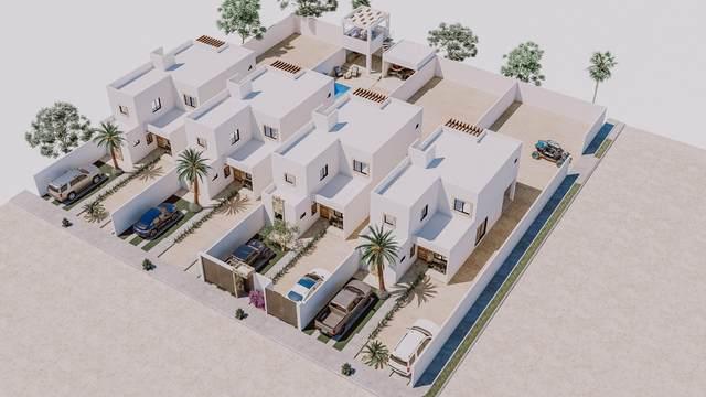 Calle Palo Fierro, La Paz, MX  (MLS #21-3126) :: Own In Cabo Real Estate