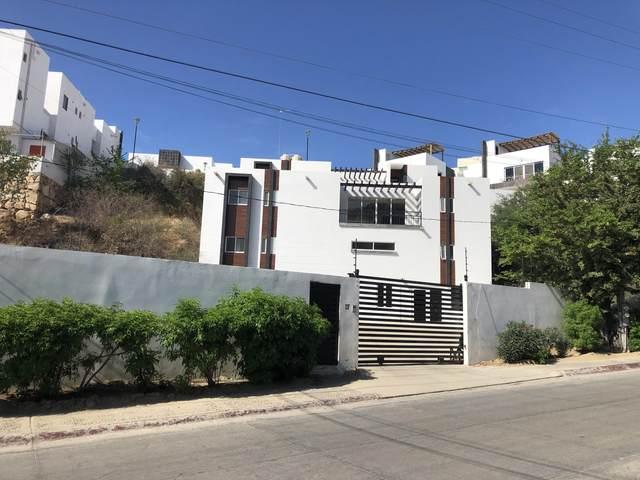 16 Blvd. Miguel Angel Herrera Mz 445, Cabo San Lucas, MX  (MLS #21-3232) :: Ronival