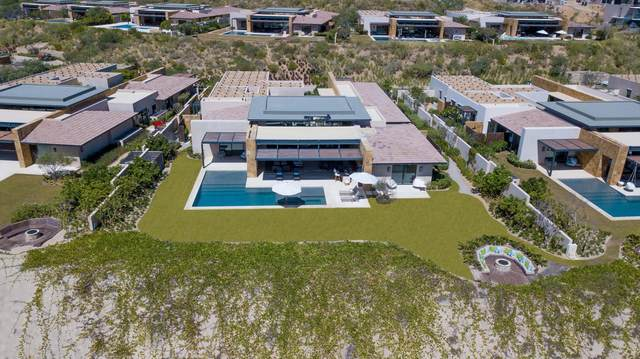 Ritz-Carlton Reserve West Enclave, San Jose del Cabo, MX  (MLS #21-3309) :: Own In Cabo Real Estate