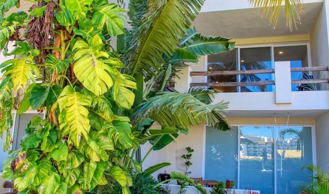 702 Paseo De Las Misiones E-201, San Jose del Cabo, MX 23406 (MLS #21-3310) :: Own In Cabo Real Estate