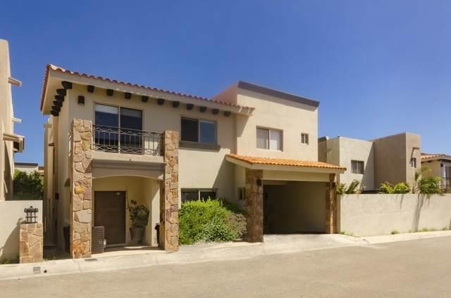 Privada., Cabo Corridor, MX  (MLS #21-3411) :: Own In Cabo Real Estate