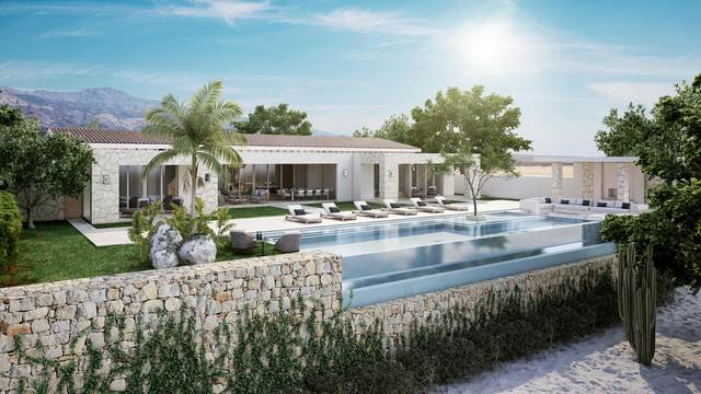 El Campo #10, San Jose Corridor, MX  (MLS #21-3458) :: Own In Cabo Real Estate