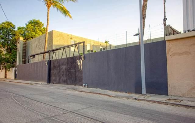 Calle Mariano Matamoros, Cabo San Lucas, MX  (MLS #21-3473) :: Ronival
