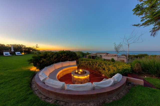 West Enclave, San Jose del Cabo, MX  (MLS #21-3488) :: Own In Cabo Real Estate