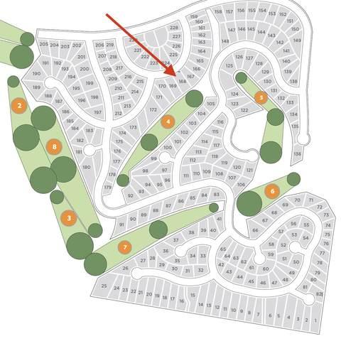168 Calle Padre Picolo, San Jose del Cabo, MX  (MLS #21-3506) :: Own In Cabo Real Estate