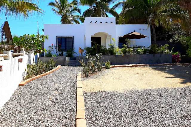 Calle Pedrajo, Pacific, BS  (MLS #21-422) :: Ronival
