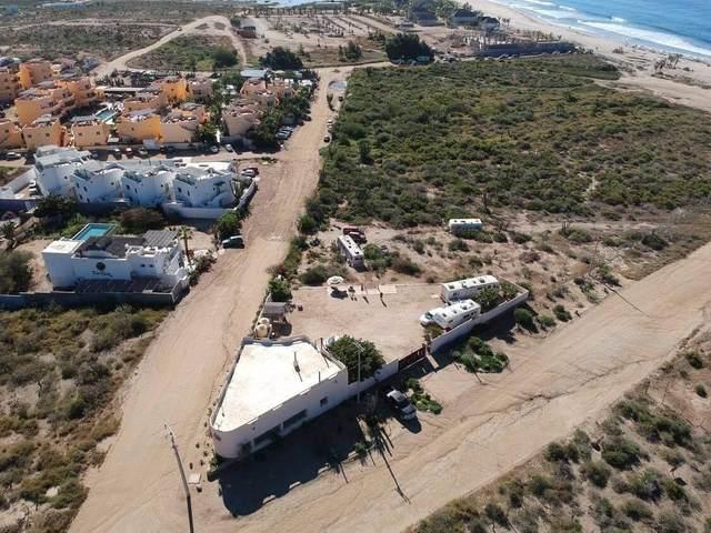 Cerritos Beach Road,, Pacific, BS  (MLS #21-452) :: Ronival