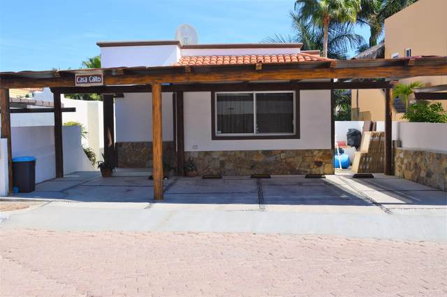 4 U Paseo Cabo Bello 4, Cabo Corridor, BS  (MLS #21-462) :: Own In Cabo Real Estate