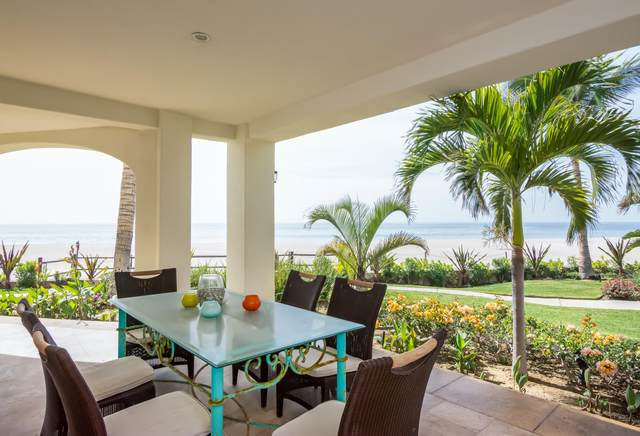 + Garage Paseo Malecon #2101, San Jose del Cabo, BS  (MLS #21-518) :: Own In Cabo Real Estate