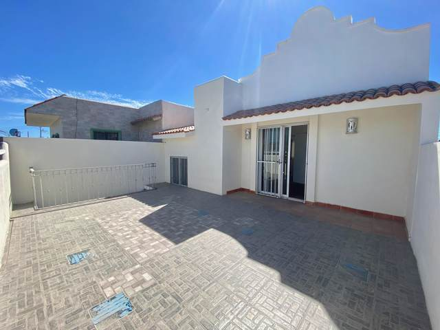 Los Pinos, Cabo San Lucas, BS  (MLS #21-522) :: Own In Cabo Real Estate