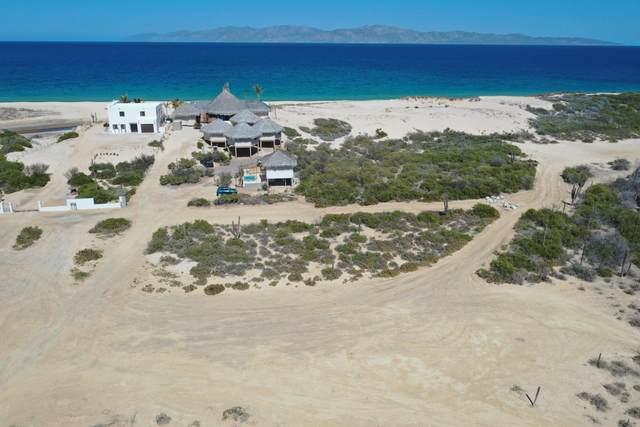 Ventus Bay Beach Club Lot 13, La Paz, BS  (MLS #21-557) :: Own In Cabo Real Estate