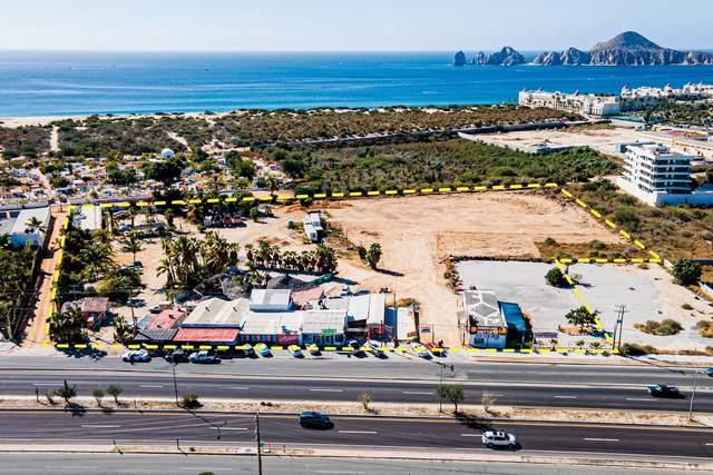 Carretera Transpeninsular, Cabo Corridor, BS  (MLS #21-561) :: Ronival