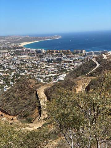 Lot 9-A/48 Camino Del Cielo Mza 48, Cabo San Lucas, BS  (MLS #21-595) :: Own In Cabo Real Estate