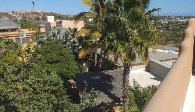 Manzana 4, Lot 1-H, San Jose del Cabo, BS  (MLS #21-607) :: Own In Cabo Real Estate