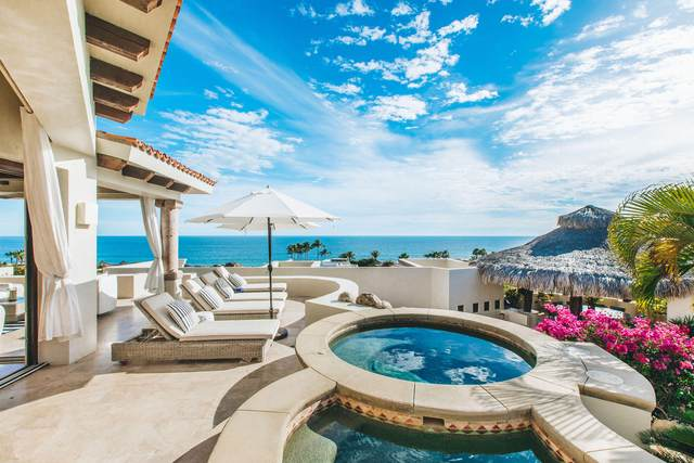 34/35 Padre Arves, San Jose del Cabo, BS  (MLS #21-639) :: Own In Cabo Real Estate