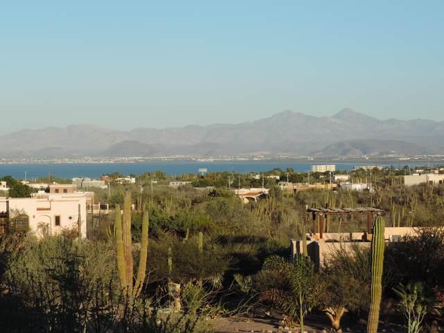 Vista Mar, La Paz, BS  (MLS #21-655) :: Own In Cabo Real Estate