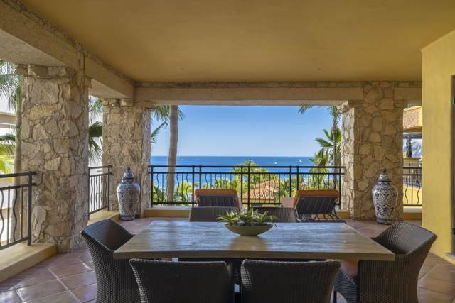 1-201 Residence 1-201, Cabo San Lucas, BS  (MLS #21-680) :: Own In Cabo Real Estate
