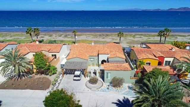 64 Avenida Palmeras, La Paz, BS  (MLS #21-737) :: Own In Cabo Real Estate