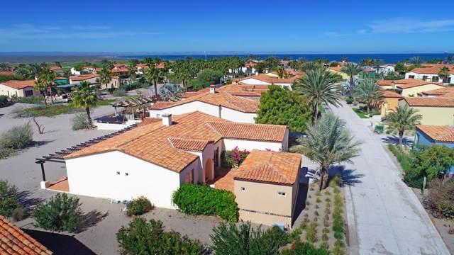 247 Bugambilia, La Paz, BS  (MLS #21-741) :: Own In Cabo Real Estate