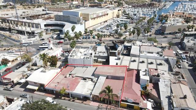 16 De Septiembre, Cabo San Lucas, BS  (MLS #21-800) :: Own In Cabo Real Estate