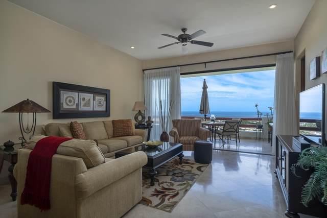 927 Paseo De Las Misiones F401, San Jose del Cabo, BS  (MLS #21-801) :: Own In Cabo Real Estate