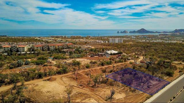 Parcela269, Fraccion 10 Z6 P1/ 269, Cabo Corridor, BS  (MLS #21-830) :: Own In Cabo Real Estate