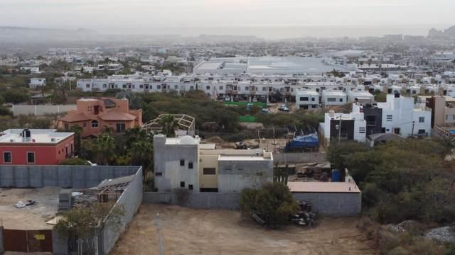 LOTE 18 Brisas Del Pacifico Frac., Cabo San Lucas, BS  (MLS #21-849) :: Own In Cabo Real Estate