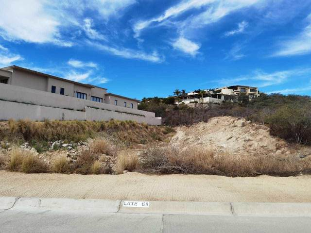 68 Altillo, San Jose del Cabo, BS  (MLS #21-877) :: Own In Cabo Real Estate